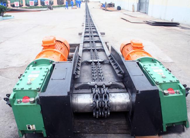 Высокие скребки конвейер фольксваген транспортер замена грм цена