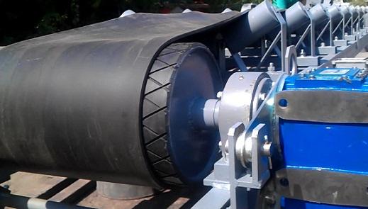 Обводные барабаны для конвейеров конвейер подвесной привода