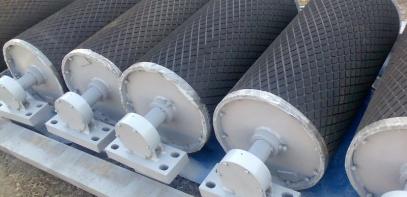 Обводные барабаны для конвейеров рязань элеватор дягилево