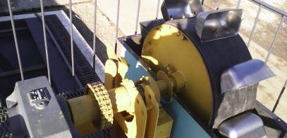 Элеваторы ленточные цепные транспортер приемный