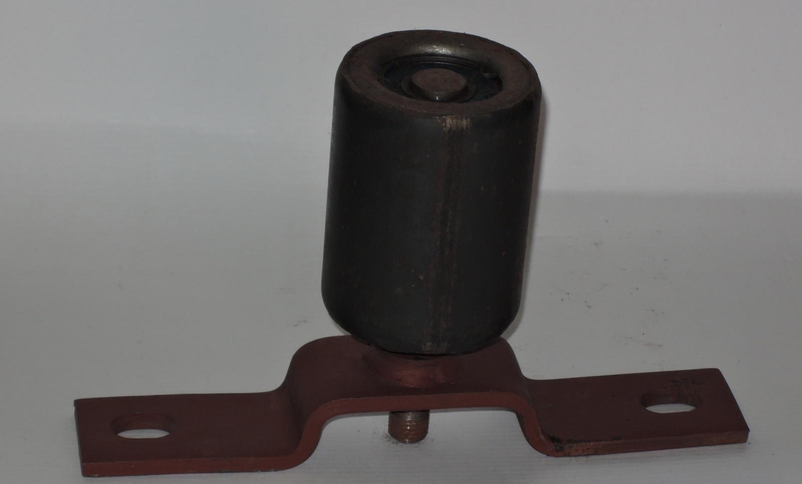 ролики дефлекторные для ленточных конвейеров